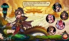 Tề Thiên Mobile: Hướng dẫn cách lên level nhanh cho Tân Thủ