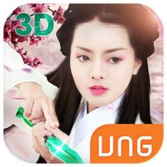 Hoa Thiên Cốt - VNG
