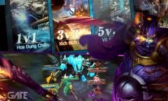 3Q 360Mobi tặng Giftcode Hoàng Trung nhân dịp ra mắt chính thức