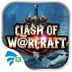 Clash Of Warcraft