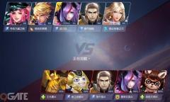 Thời Không Triệu Hoán: Game MOBA đa phong cách Đông Tây kết hợp