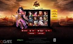 Mộng Võ Lâm: Trailer Game 2