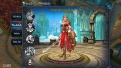 Heroes Of Dawn: Trải nghiệm game qua hình ảnh