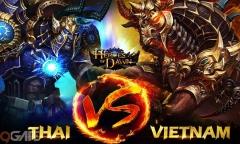 """Điểm mặt những lý do khiến game thủ Việt """"mê mệt"""" Heroes Of Dawn"""