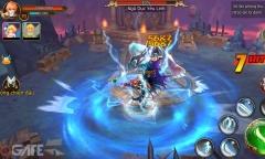 Siêu phẩm 34 Chiến Ký chính thức ra mắt, tặng Giftcode cho game thủ
