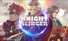 Knight Slinger: Trailer Game