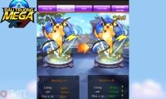 Đấu Trường Mega XY: Tiến hóa Mega Raichu