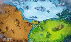 Tháo Ơi Đừng Chạy ra mắt bản đồ mới thay đổi cục diện Tam Quốc