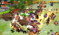 Mộng Bá Vương 3D – Xứng danh là siêu phẩm 'chuẩn game mobile cho giới trẻ'?