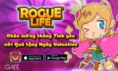Rogue Life ra mắt trang phục Rogue chào đón ngày lễ tình yêu Valentine