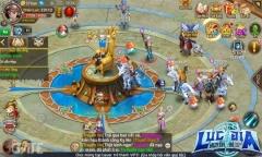 Lục Địa Huyền Bí chính thức Closed Beta – Sự trở lại mạnh mẽ của game Hàn