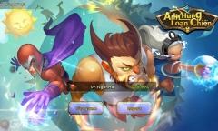 Anh Hùng Loạn Chiến: Video trải nghiệm game cho Tân Thủ