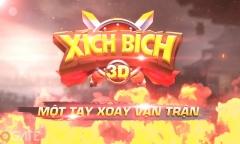 Xích Bích 3D: Trailer Game
