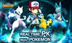 Poke Đại Chiến mở tính năng PK liên server theo thời gian thực