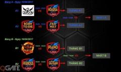 Giải đấu VPL: Cộng đồng Truy Kích Mobile nóng vì 'Rồng' và 'Phượng'