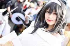 Tuyển tập các ShowGirl tại Hội Chợ Game ChinaJoy 2016 (Kỳ 20)
