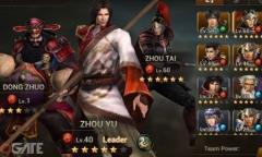 Bí quyết kiếm 80.000 bạc mỗi ngày trong Dynasty Warriors: Unleashed