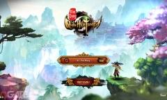 Kim Dung Quần Hiệp Truyện: Video trải nghiệm game cho Tân Thủ