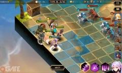 War Of Crown: Video đánh giá game trước ngày ra mắt