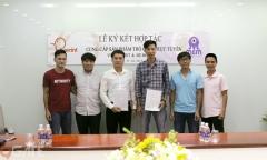 Vinagavrint và ME Mobile Corp ký kết hợp đồng hợp tác chiến lược tại Việt Nam