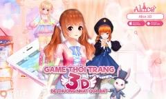 Soi Học Viện Thời Trang 3D trong ngày đầu ra mắt: Quá đông game thủ nữ