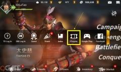 Dynasty Warriors: Unleashed - Hướng dẫn nhận 400.000 coin cực kỳ đơn giản