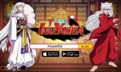 InuYasha Mobile: Trailer Game