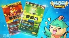 Phi Đội Mobile - Tựa game có đề tài Pokemon do đội ngũ Dev Việt tự phát triển