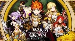 Hàng loạt Group mọc lên như nấm chỉ sau 2 tuần ra mắt War Of Crown