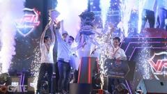 Truy Kích Mobile: Chân dung nhà vô địch VPL 2017 - Water Margin