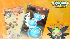 Phi Đội Mobile: Video trải nghiệm game cho Tân Thủ