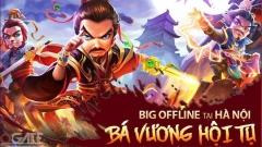 Offline khủng Bá Vương Hội Tụ: tri ân game thủ - rinh siêu thú cưỡi