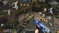 Giải đấu Crossfire Legends: Giải thưởng 500 triệu VNĐ, hơn 100 đội tham gia
