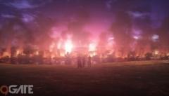 Dynasty Warriors: Unleashed sắp ra mắt chiến trường Đại Chiến Xích Bích