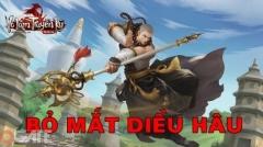 Game thủ Việt vẫn không ngừng tranh cãi sau khi VNG gỡ bỏ Mắt Diều Hâu?