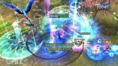 Thiện Nữ Mobile cho người chơi sống lại ký ức về Thiện Nữ U Hồn cách đây 5 năm