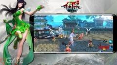 """""""Dân cày"""" liệu có đất sống trong Tru Tiên 3D Mobile?"""