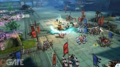 VTC Game chính thức xác nhận sẽ phát hành Quan Vân Trường tại Việt Nam