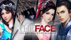 Cuộc thi The Face của Võ Lâm Truyền Kỳ Mobile khởi động mùa đầu tiên