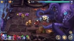 """Điều gì đã giúp Heroes Tactics đạt danh hiệu """"Game chiến thuật số 1 Bắc Mỹ""""?"""