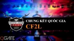 Hoàng Thùy Linh, DJ Oxy sẽ góp vui tại chung kết Crossfire Legends Việt Nam ngày 25/6
