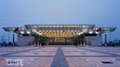 Giải đấu quốc tế đầu tiên của Liên Quân Mobile sẽ tổ chức ở Trung tâm Hội nghị Quốc gia