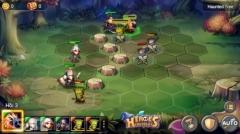 Trải nghiệm Heroes Truyền Kỳ: Vùng đất mới cho những game thủ thích chiến thuật?