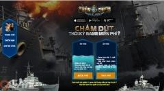 Ra mắt Teaser, Thuỷ Chiến 3D cho game thủ chọn thu phí hay miễn phí?