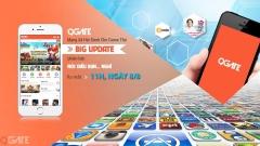 Tạm đóng giao diện PC, 9Gate sẽ cập nhật phiên bản mới vào 11h ngày mai 8/8