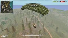 """Trải nghiệm Free Fire Battlegrounds bản iOS: Lựa chọn đáng giá cho game thủ """"nhảy dù bắn súng""""!"""