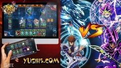 Đấu bài Yugi H5: Trò chơi may rủi hay đấu trường trí tuệ?