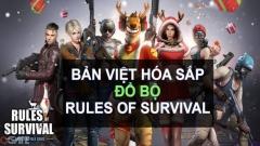 """Rules of Survival: Game được mệnh danh là """"PUBG Mobile"""" chính thức phát hành tại Việt Nam"""