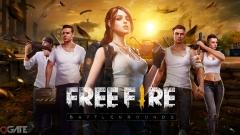 Cộng đồng PUBG Việt Nam phấn khích với Garena Free Fire