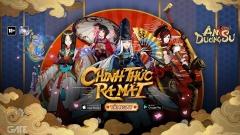 Trải nghiệm Âm Dương Sư: Game mới của Garena trong ngày ra mắt tại Việt Nam